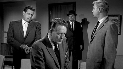 Perry Mason - The Case of the Renegade Refugee