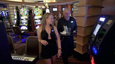 Undercover Boss - Mohegan Sun Casino