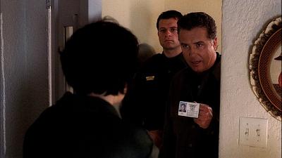 CSI: Crime Scene Investigation'