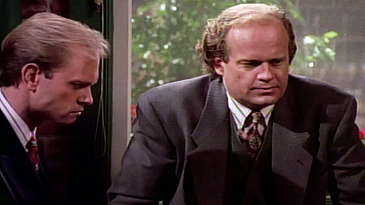 Frasier - Space Quest