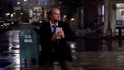 Frasier - The Crucible