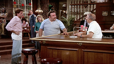 Watch Cheers Season 1 Episode 2: Sam's Women - Full show on CBS All