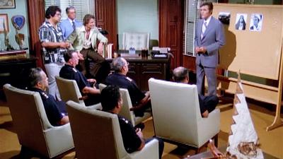 Hawaii Five-0 (Classic) - School for Assasins