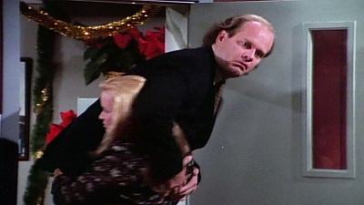 Frasier - Miracle On Third Or Fourth Street