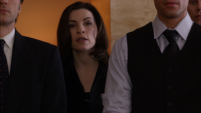 The Good Wife - Pilot
