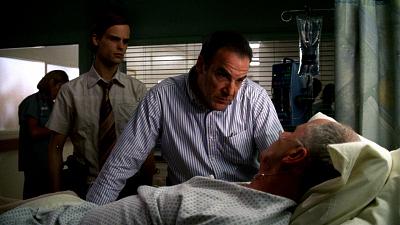 Criminal Minds - Won't Get Fooled Again