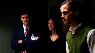 Criminal Minds - The Fox