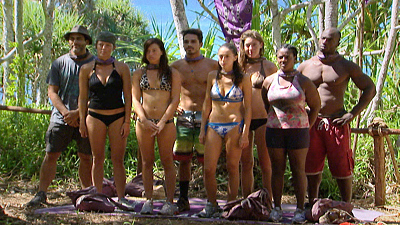 Survivor - That's Baked, Barbecued And Fried!
