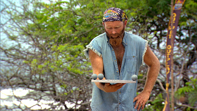 Survivor - This Game Respects Big Moves