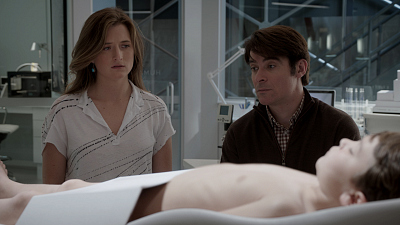 Extant - What on Earth Is Wrong?