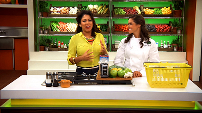 Recipe Rehab - Chef Vikki's Q&A with Viewers