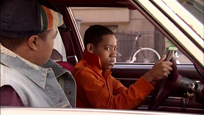 Everybody Hates Chris - Everybody Hates Driving
