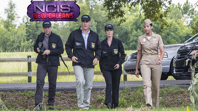 NCIS: New Orleans'