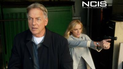 NCIS'