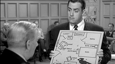 Perry Mason - The Case of the Corresponding Corpse