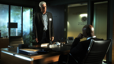 CSI: Crime Scene Investigation - Let's Make a Deal