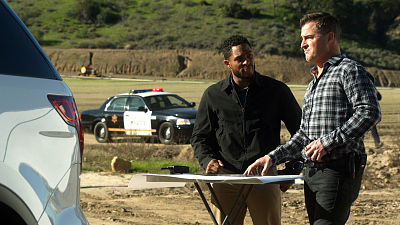 CSI: Crime Scene Investigation - The End Game