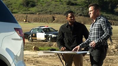 CSI: Crime Scene Investigation - The End Game