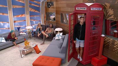 Big Brother - Episode 8