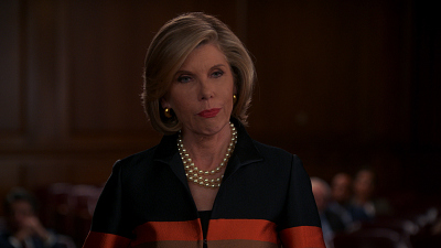 The Good Wife'