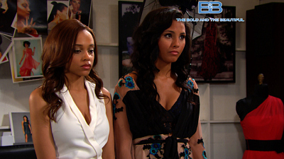 The Bold and the Beautiful'