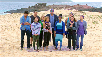 Survivor - May the Best Generation Win