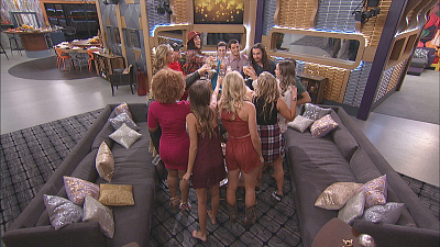 Big Brother: Over The Top - Big Brother: Over The Top - Episode 1