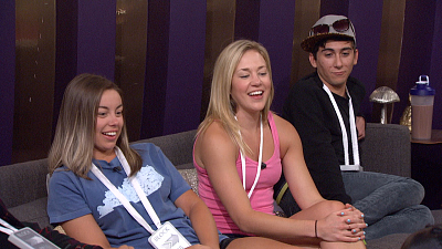 Big Brother: Over The Top - Big Brother Over The Top - Episode 4