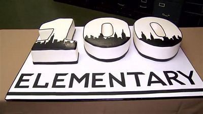 Elementary - ELEMENTARY SHOWRUNNER AND CAST DISCUSS REACHING 100 EPISODES!
