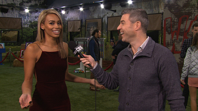 Big Brother: Over The Top - Danielle Lickey: BB:OTT Finale Interview