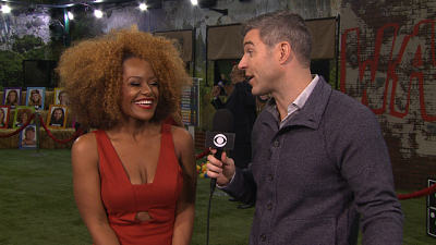 Big Brother: Over The Top - Neeley Jackson: BB:OTT Finale Interview