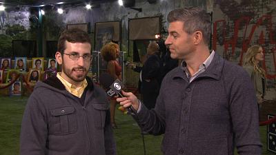 Big Brother: Over The Top - Scott Dennis: BB:OTT Finale Interview