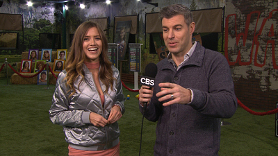 Big Brother: Over The Top - Shelby Stockton: BB:OTT Finale Interview