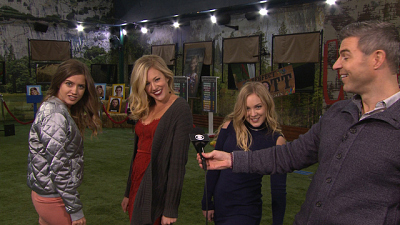Big Brother: Over The Top - Ballsmashers: BB:OTT Finale Interview