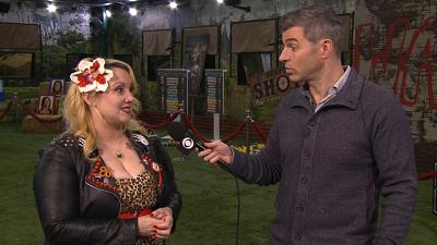 Big Brother: Over The Top - Kryssie Ridolfi: BB:OTT Finale Interview