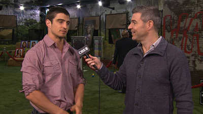 Big Brother: Over The Top - Monte Massongill: BB:OTT Finale Interview