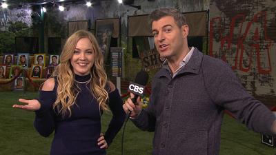 Big Brother: Over The Top - Alex Willett: BB:OTT Finale Interview