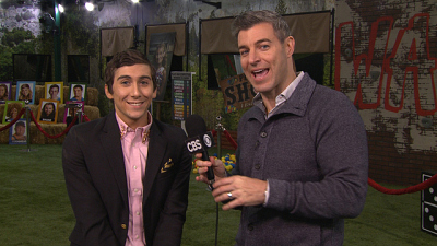 Big Brother: Over The Top - Jason Roy: BB:OTT Finale Interview