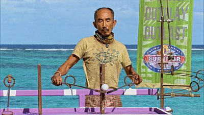 Survivor - No Good Deed Goes Unpunished