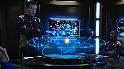 Star Trek: Discovery'