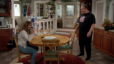 Kevin Can Wait - Kevin Can Wait Blooper Reel (S2, Vol. 1): Kevin James And Leah Remini Together Again