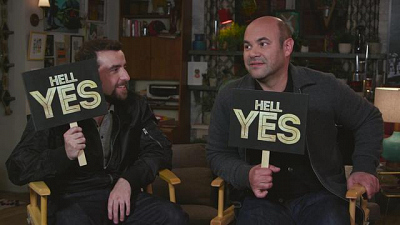 Living Biblically - Hell Yes Or Heavens No: Have You Ever Blamed A Fart On Somebody Else?