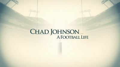 NFL on CBS - Chad Johnson: A Football Life