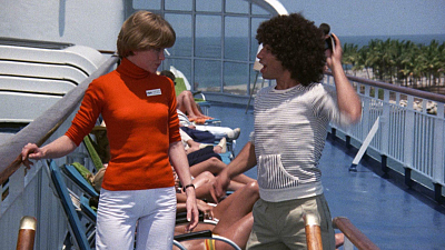 The Love Boat - Joker Is Wild/ First Time Out/ Take My Granddaughter, Please