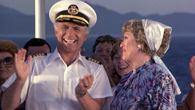 The Love Boat'