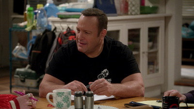 Kevin Can Wait - Kevin Can Wait Blooper Reel (S2, Vol. 5): We Dare You Not To Laugh!