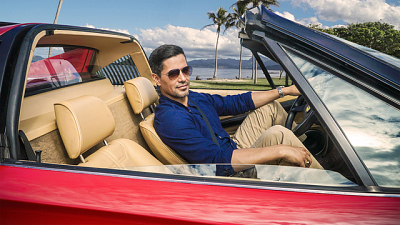 First Look At Magnum P I  on CBS