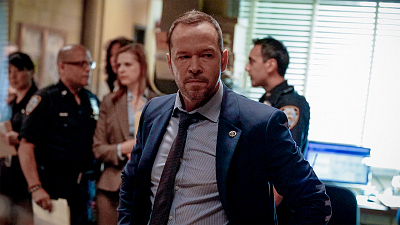 Blue Bloods - Playing with Fire