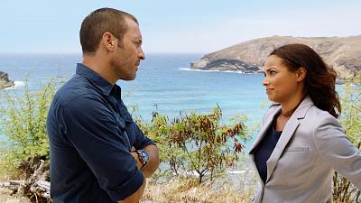 Hawaii Five-0 - Ka 'owili 'oka'i