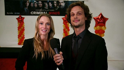 Criminal Minds - Criminal Minds Stars Have A Special Message For Fans